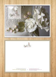 Stationery design by bold_estudio #POTD99 10.16.2013 #weddings #floral