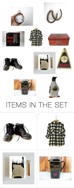 """Gifts For Mr. Lucky"" by shopluckduck ❤ liked on Polyvore featuring art"