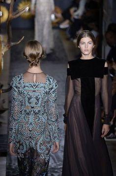 Valentino, Haute Couture 2014.
