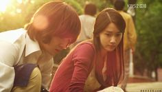 Ill-fated love is such a tearjerker :') *can't move on from In Ha & Yoon Hee :p*