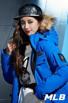 Suzy-miss-A-MLB-1