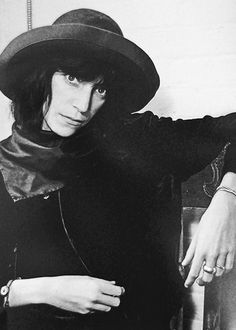 patti smith  ECKMANN ECKMANN LOVE