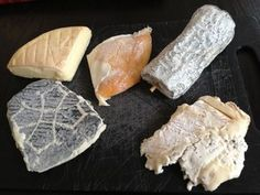 Cheese and Charcuterie in the South of France: http://wp.me/p2SJwY-Ua