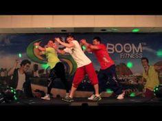 ▶ Limbo By Chakaboom Fitness - YouTube