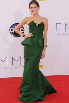 82 of Oscar de La Renta's Best Fashion Looks - Oscar de la Renta Runway and Red Carpet Looks
