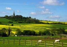Laughton en le Morthen, South Yorkshire