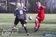 VfL Holsen - FC Donop-Voßheide v. 2003 e.V.
