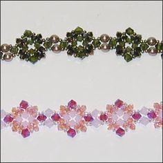 All in ivory beads for dress trim? http://www.mabelinedesigns.com/docs_html/patterns/Crystal-oasis.html