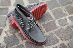 Staple x Clark Tawyer shoe #kicks