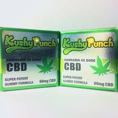 Try a CBD #kushypunch CBD HAS A WIDE RANGE OF MEDICAL BENEFITS  Although CBD & THC act on different pathways of the body they seem to have many of the same medical benefits. Studies have found CBD to posses the following medical properties: #MedicalPropertiesofCBD Antiemetic: Reduces nausea and vomiting. Anticonvulsant: Suppresses seizure activity.  Antipsychotic: Combats psychosis disorders.  Anti-inflammatory: Combats inflammatory disorders. Anti-oxidant: Combats neurodegenerative…