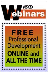 ASCD Webinars - Carol Ann Tomlinson and Sherida Britt - CCSS: Where Does Differentation Fit?