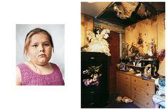 Where Children Sleep: James Mollison's Poignant Photographs | Brain Pickings