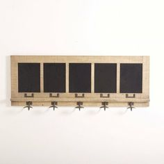 1000 images about chaise et accessoires bureau on pinterest suitcase stora - Porte manteaux mural ikea ...