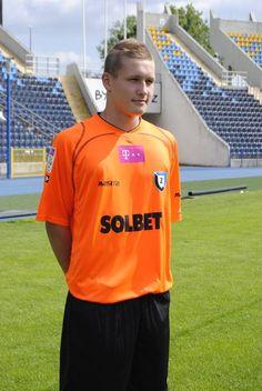 Damian Węglarz - Transfery.info