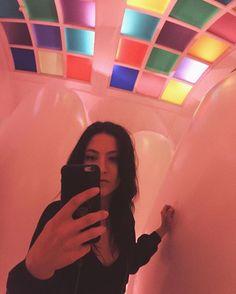 bathroom // club