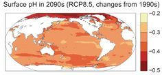 Ocean Acidification and Other Ocean Changes - Climate Science Special Report