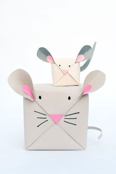 Click on photo for more paper crafts