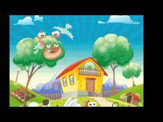 ▶ Video didactico de ingles para niños de primaria - YouTube