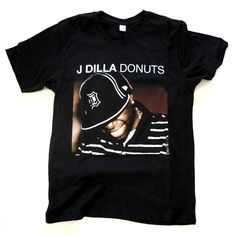 Donuts (Smile) T-Shirt