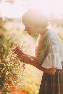 Under A Green Willow: CARTAS A MARÍA: Carta uno