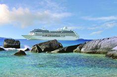Giro del Mondo in 180 giorni: nel 2019 la nuova maxi crociera di Oceania Cruises