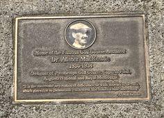 Dr. Alister Mackenzi