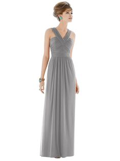 493f35ca097b1 11 Best Cortney B. Bridesmaid Dresses images | Bride dresses, Alon ...