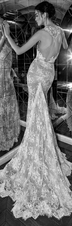 Inbal Dror 2015 Bridal Collection