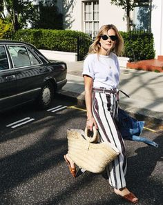 14 Perfect Spring Outfits We Want to Wear All Weekend via @WhoWhatWearUK