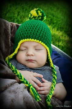 John deere crochet hat. More   quirky knots on fb Crochet Kids Hats f286a62cad6