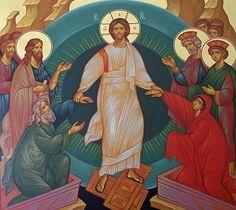 Les Pères de l'Eglise et le mystère de la foi - Le troisième jour est ressuscité des morts