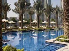 Hotel The Palace Downtown - Dubai #HotelDirect info: HotelDirect.com