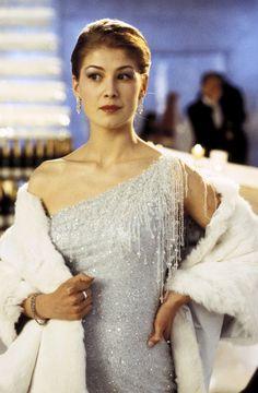 Miranda Frost (Rosamund Pike) Die Another Day 2002