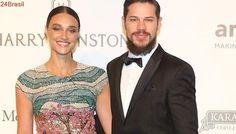 'Grávidos da Bella' | Débora Nascimento e Loreto anunciam que serão pais