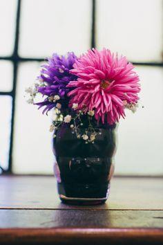 Wedding Vase Flowers http://www.gailkelly.com/