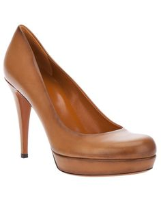 Women - All - Gucci Classic Court Shoe Pump - Biffi