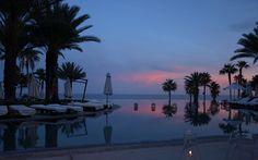 Hilton in Cabo San Lucas - Beautiful
