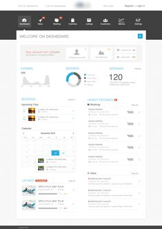 control panel, dashboard, design, inspirationc, reative, UI