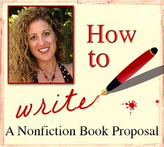 How to Write a Craft Book Proposal