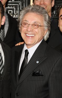 Frankie Valli Photos - Musician Frankie Valli attends the Annual Tony Awards at Radio City Music Hall on June 2009 in New York City. (Photo by Bryan Bedder/Getty Images) * Local Caption * Frankie Valli - Annual Tony Awards - Arrivals Bob Gaudio, Tommy Devito, Frankie Valli, Bethenny Frankel, Jersey Boys, Female Stars, Oprah Winfrey, Net Worth