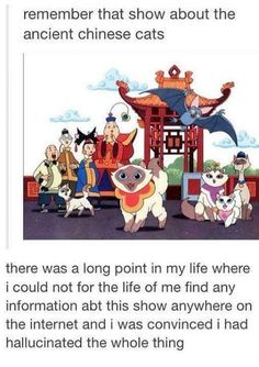 Funny pictures about That Show About The Chinese Cats. Oh, and cool pics about That Show About The Chinese Cats. Also, That Show About The Chinese Cats photos. Funny Shit, Funny Posts, The Funny, Hilarious, Funny Stuff, Random Stuff, Funny Things, Random Things, Funniest Things
