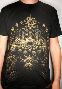 Romanesco Broccoli Shirt