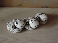 ;) Pottery Animals, Ceramic Animals, Clay Animals, Paper Mache Crafts, Clay Crafts, Ceramic Pottery, Ceramic Art, Clay Projects For Kids, Goat Art