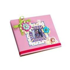 Scrap-sæt Junior - Materialesæt til den kreative i Panduro Hobby