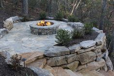 Rustic Landscape/Yard - Find more amazing designs on Zillow Digs!