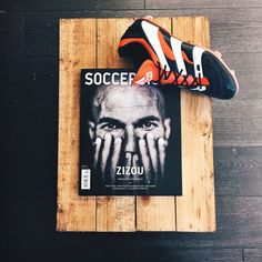 The 12elfth Man | Showcasing the creative and design side of Football
