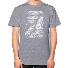 Winya Unisex T-Shirt (on man)