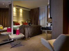 Hotel Deal Checker - M by Montcalm Shoreditch London Tech City