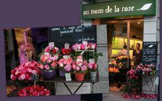 Au nom de la rose - Milano
