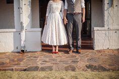 Our Wedding Day, Farm Wedding, Farm Backdrop, Farm Theme, Lace Skirt, African, Sora, Bride, Vintage